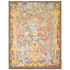 Tiffany Jewelry, French Antiques, Needlepoint, Rugs On Carpet, Hand Weaving, Ivory, The Incredibles, Tapestry, Texture