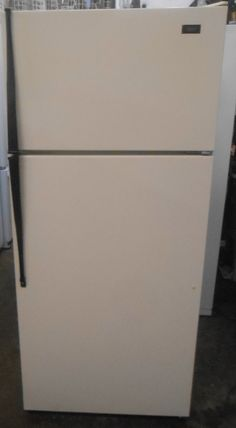 Appliance City FRIGIDAIRE PROFESSIONAL 20 CUBIC FOOT