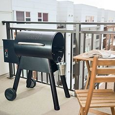 5 Best Small Traeger Grill For Backyard & RV BBQs | Homesthetics - Inspiring ideas for your home.