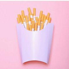 Marlboro Fries