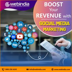 Grow Your Business Online with a Strong Social Media Presence. #smo #smm #socialmediamarketing #socialmediaoptimisation #socialmediapresence