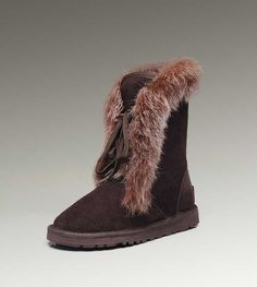 Cheap Uggs Fox Fur Short 3586 Boots For Women [UGG UK 211] - $170.00 : Cheap UGGs Boots Store Save up to 60%!, Ever comfortable and warm like in heaven, UGG Boots are enjoying an overwhelming popularity all over the world at present.Cheap UGG US Outlet onsale