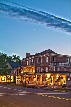 The Publick House - Chester, NJ