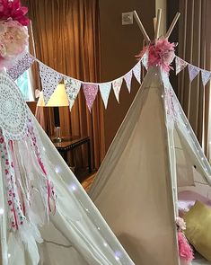 My Little Party Miami - Teepee Party Kid Parties, Slumber Parties, Sleepover, Teepee Party, Teepee Tent, Picnic Decorations, Battery Operated Lights, Pajama Party, Miami