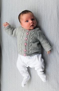 Free DK knitting pattern. So sweet!