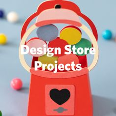 These designs come with everything you need to know to complete this project! Silhouette Projects, Silhouette Design, Design Projects, Craft Projects, Crafts, Ideas, Manualidades, Handmade Crafts, Craft