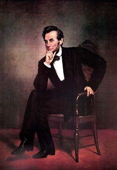 Abraham Lincoln                                                                                                                                                     More
