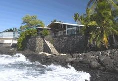 House vacation rental in Keauhou from VRBO.com! #vacation #rental #travel #vrbo