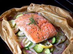 Como preparar um peixe delicioso!