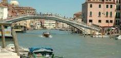 Ponte degli Scalzi / スカルツィ橋