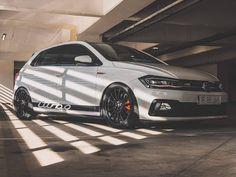 Vw Polo Modified, Gti Mk7, Vw Gol, New Ferrari, Volkswagen Polo, Car Wallpapers, Dream Cars, Bike, Tech News