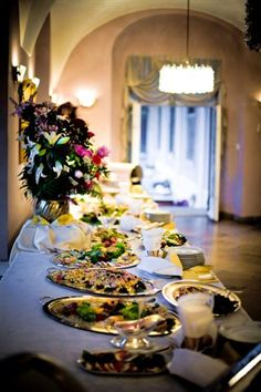 catering & events