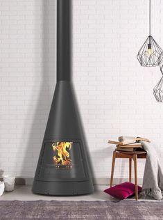 Piccola Frontal Traforart  Design Fireplaces  Nomikos