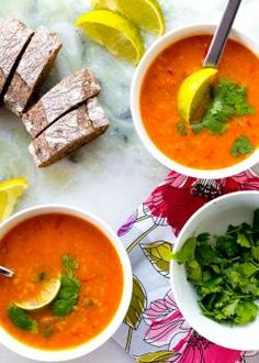 Great tomato and carrotsoup from the icelandanic food blog www.grgs.is