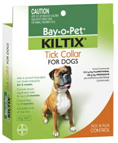 When travelling into Tick prone areas, ensure your Best Buddy has sufficient Tick treatment to keep them safe from these nasty critters. Try - Kiltix Tick and Flea Collar