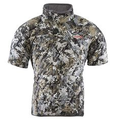 Sitka Celsius Shacket Optifade Elevated II Medium >>> You can get more details by clicking on the image.