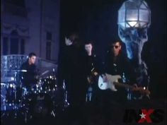 """""""New Sensation"""" is the 3rd single from INXS 6th studio album """"Kick"""".  Directed by Richard Lowenstein."""