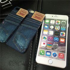 coque iphone 6 plus levis