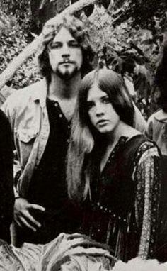 Stevie and Lyndsey