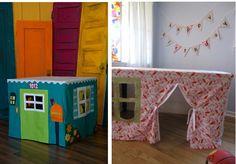 casa de tecido para mesa - Pesquisa Google