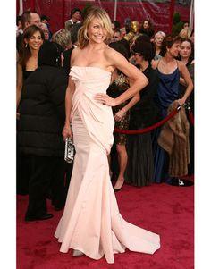Cameron Diaz Red Carpet Dresses - So beautiful and flattering