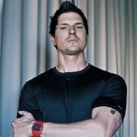 """Watch Zak Bagans's Vine """"Somethings just not right here Aaron seems to be possessed by a goat"""""""