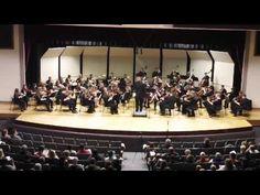 Game of Thrones - Boone Orchestra - Boone, Iowa - Nov. 5, 2013