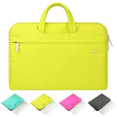 """Laptop Sleeve Bag Office Case Cover For 11.6"""" 12"""" 13"""" 15.6"""" Macbook HP DELL Acer"""