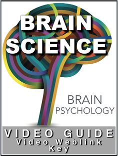 Psychology of the Brain Video and Video Guide Forensic Psychology, School Psychology, Psychology Facts, Teaching Government, Brain Science, Navy Seals, Serial Killers, Current Events, Social Studies