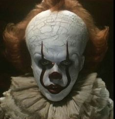 - 𝐒𝐭𝐞𝐩𝐡𝐞𝐧 𝐊𝐢𝐧𝐠'𝐬 𝐈𝐓 🖤 - I am so happy that they decided to include more of Patrick. Pennywise Film, Pennywise The Dancing Clown, Dark Fantasy Art, Alvin Ailey, Boris Vallejo, Freddy Krueger, Royal Ballet, Horror Art, Horror Movies