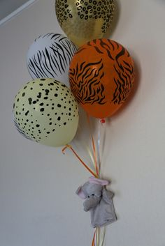 """Photo 2 of 30: Jungle/Safari Shower / Baby Shower/Sip & See """"Jackson's Party"""" 