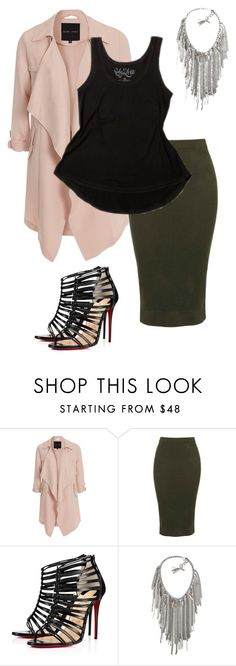 Ningaloo Midnight | Ruby & Lilli by rubyandlilli on Polyvore Wondering how to take your gorgeous Ruby & Lilli​ tops into the cooler months? Ningaloo Midnight is THE most versatile piece in your wardrobe it can be dressed up or down, and don't forget that layering with a slip or tank top will add additional warmth. We bring you style inspiration for every season as each Ruby & Lilli tee and top is so versatile you can wear it every month of the year! (Head to our Polyvore account to see where…