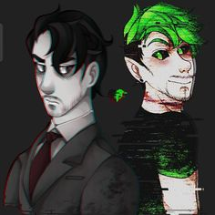 """597 Likes, 37 Comments - Darkiplier (@darkibae23) on Instagram: """"I suppose he's not all that irritating... ~ Dark. ♡ Cred; Crow-The-Red on Deviantart. ♡ ♡ ♡…"""""""
