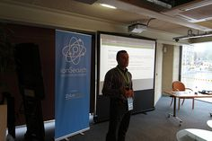 Kevin Thiele - Search Metrics Presentation by ionSearch, via Flickr
