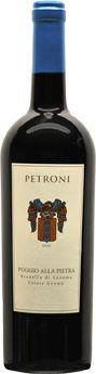 Petroni Vineyards: 2007 Brunello di Sonoma. Zippertravel.com Digital Edition