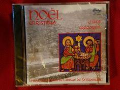 Noel Christmas, Chant Gregorien CD New | Music, CDs | eBay!
