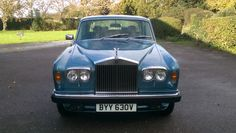Classic Rolls Royce Silver Shadow Cars for Sale Classic Rolls Royce, Rolls Royce Silver Shadow, Shadow 2, Maserati, Cars For Sale, Lotus, Antique Cars, Classic Cars, Blue