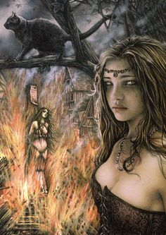 Victoria Frances - Set Me Free - Cauldron 15