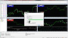 2. díl Meta Trader 4 seriálu – Jak nainstalovat MT4?