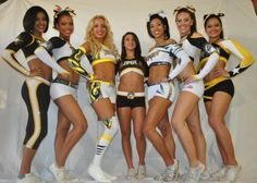 top gun allstars uniforms - Google Search