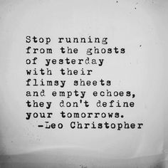 Leo Christopher's words are food for our soul. Using the main ingredients, love, life, and heartbreak, his words will heal you from the inside out. Words Quotes, Wise Words, Me Quotes, Sayings, Writing Quotes, Pretty Words, Beautiful Words, Cool Words, Great Quotes