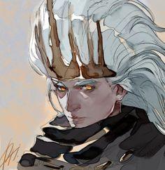 Dark Souls 3 Knight, Dark Souls 2, Soul Saga, Character Art, Character Design, Anime Fight, Medieval, Knight Art, Dark Elf