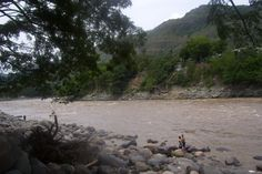 Honda Tolima - 2008 Honda, River, Places, Outdoor, Outdoors, Outdoor Games, The Great Outdoors, Rivers, Lugares