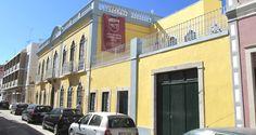 1878 Hostel nova unidade de alojamento no centro de Faro! | Algarlife