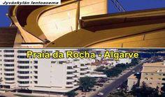 Jyväskylästä Praia de Rochaan Algarve, Broadway Shows, The Beach, Broadway Plays