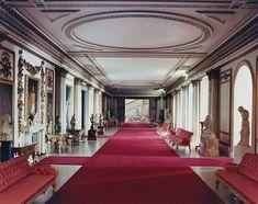 The secrets of Buckingham Palace's Royal receptions - Telegraph