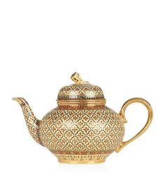 The East India Company - Anna Teapot