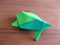 DIY Origami DIY Crafts  DIY Carl's Turtle Oragami, Diy Origami, Diy Gift Box, Gift Boxes, Origami Animals, Turtles, Diy Tutorial, Cord, Diy Crafts