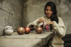 It's the most wonderful time of the year! Happy December, Wonderful Time, Truffles, Christmas Bulbs, Magic Wands, Traditional, Holiday Decor, Boxes, Treats