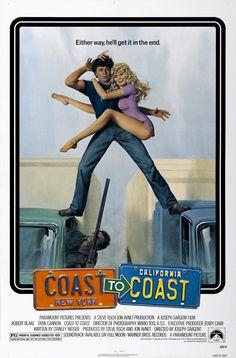 Coast to Coast , starring Richard Dreyfuss, Judy Davis, Selma Blair, Maximilian Schell. N/A #Drama